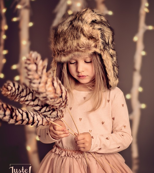 17 novembre 2014-Le look des mini-sessions de Noël