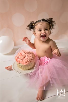 photographe cake smash laval montreal laurentides